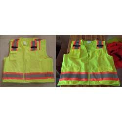 Công ty thương mại tại Hồng Kông cần mua 30.000 áo bảo hộ lao động