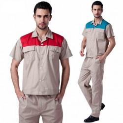 Đồng phục bảo hộ lao động nam Hải Phòng