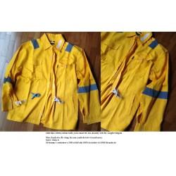 Khách hàng từ Malaysia muốn mua thêm 10.000 áo khoác và bộ bảo hộ lao động
