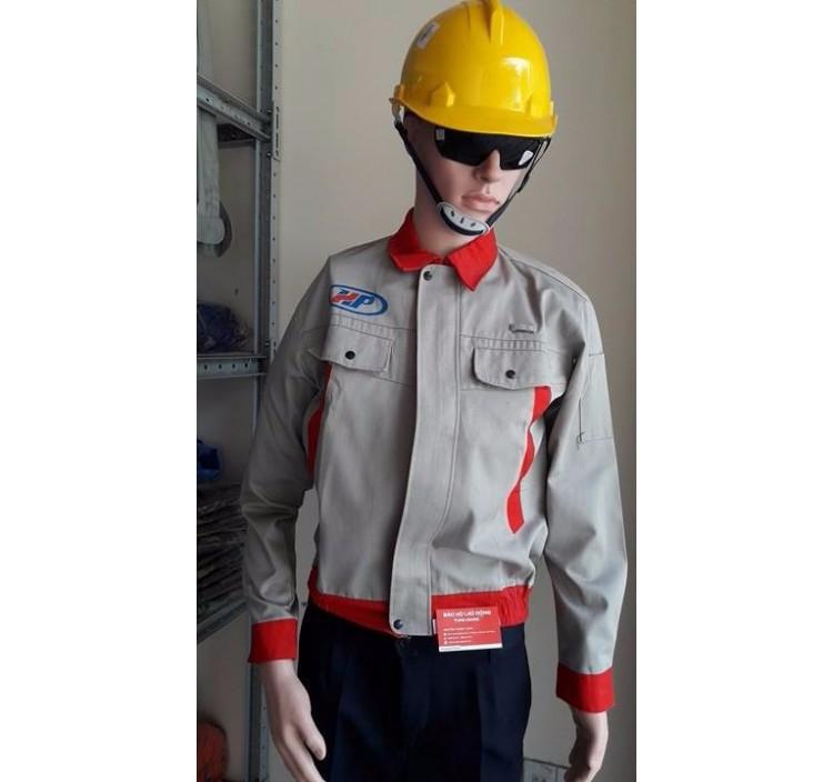 Áo mặc lao động nhà máy