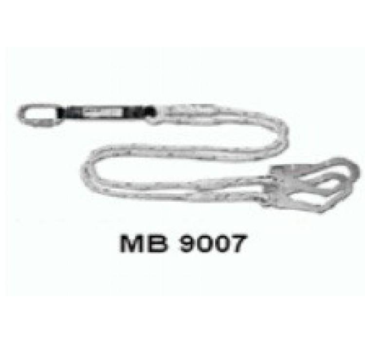 Dây chống sốc hai móc MB9007