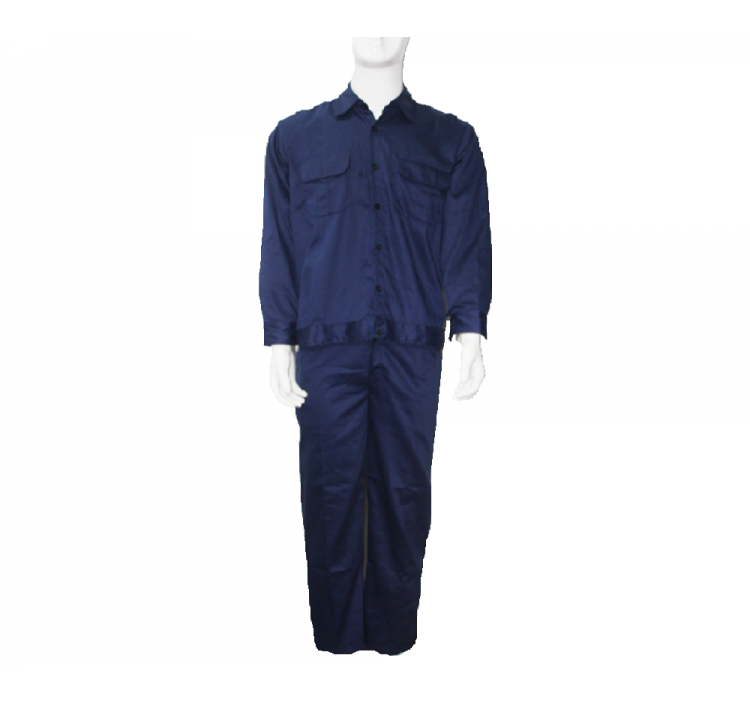 Bộ quần áo kaki Nam Định loại 1 ( may sẵn )