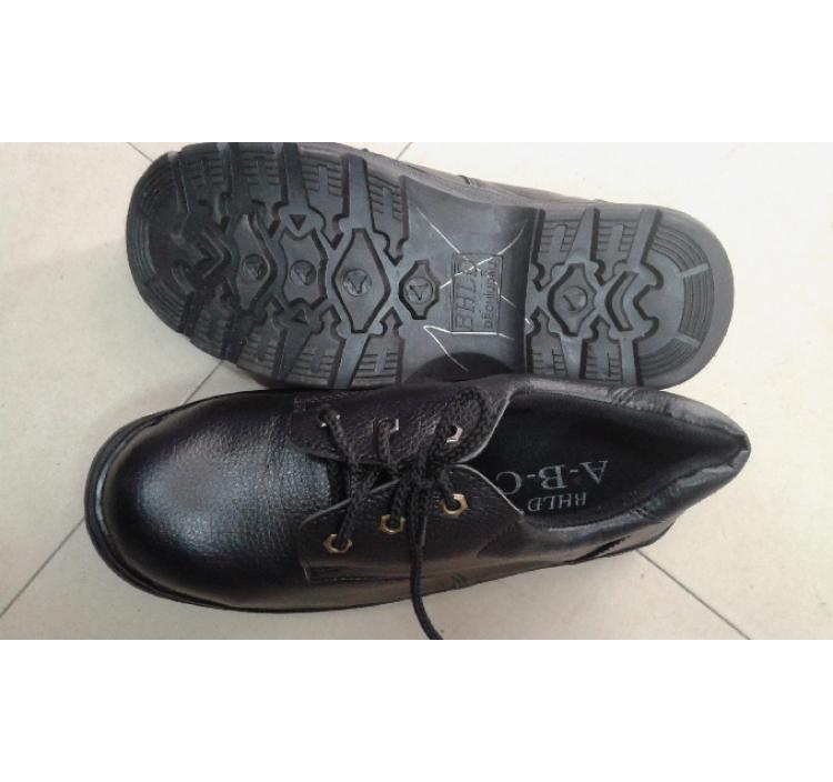 Giày bảo hộ ABC (chỉ đen)