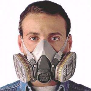 Thiết bị bảo vệ đường hô hấp