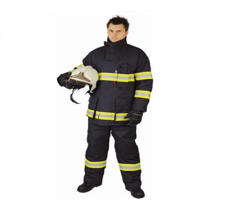 Quần áo chống cháy Numex
