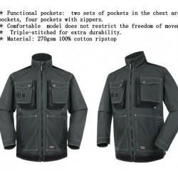 Công ty..... Engineering từ Nam Phi cho biết ông đang cần mua quần áo bảo hộ lao động